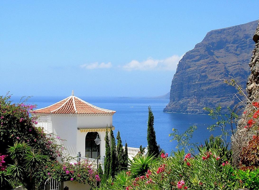 Остров Тенерифе это груглый год лето и ...: www.traveler-mir.com/country/spain/geografiya/ostrov-tenerife-eto...