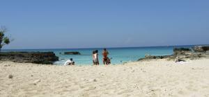 Пляж Смит-Коув