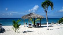 Пляж Вест-Бей-Семетери