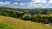 Достопримечательности Карпат отдых в горах
