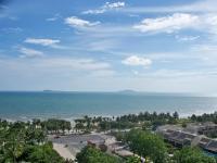 Город курорт Санья