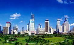 Город мечты - Шэньчжэнь