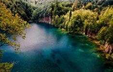 Плитвицкие озера