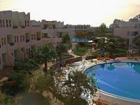 Египетский курорт Таба