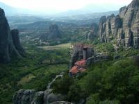 Греческие Метеоры