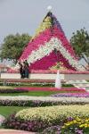 Парк цветов в ОАЭ Al Ain Paradise
