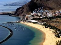 Остров Тенерифе это груглый год лето и уникальная природа