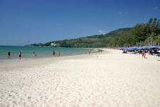 Пляж Камала
