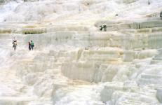 Гора Памуккале