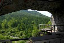 Денисова пещера