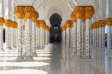 Абу-Даби один из лучших городов для отдыха