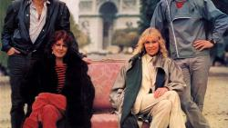 Песня группы ABBA «The Winner Takes It All»