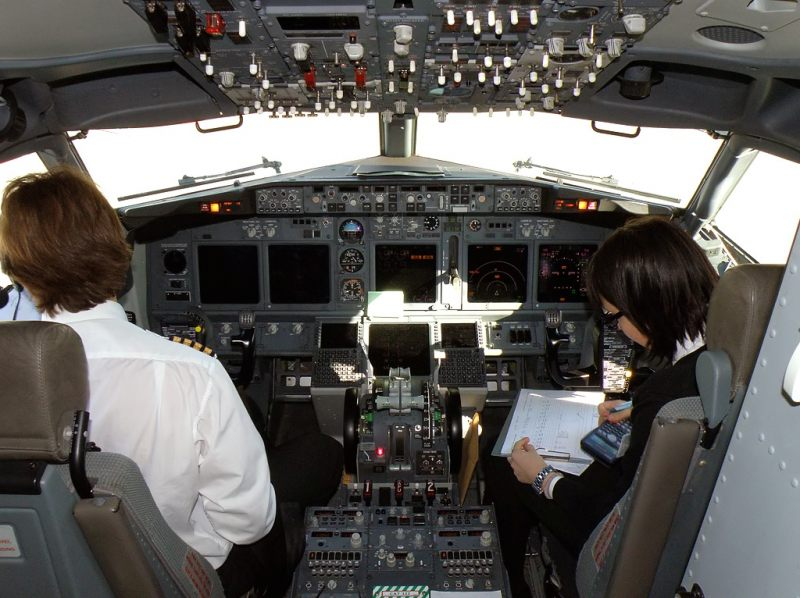Boeing 737 700 схема 706